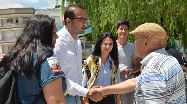 CHP'liler Basılmadık Yer Bırakmıyor