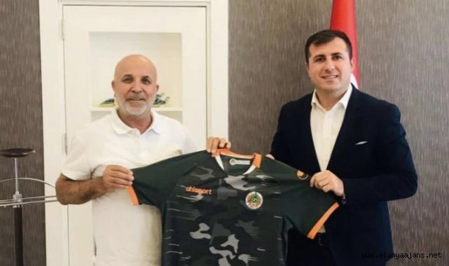 Başkan Çavuşoğlu ziyaret turunda