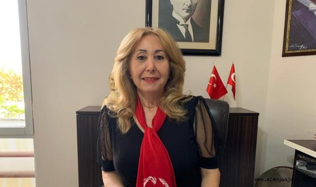 Alanya ADD'den Cumhuriyet Balosu'na davet