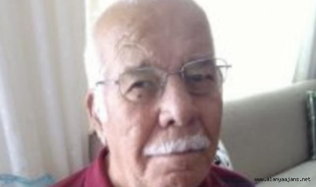 Alanya'da Hayri kaptan hayatını kaybetti