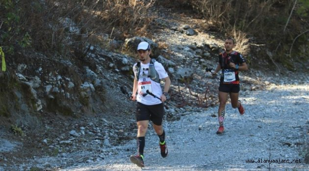 24 ülkeden 544 sporcu Alanya'da yarışacak
