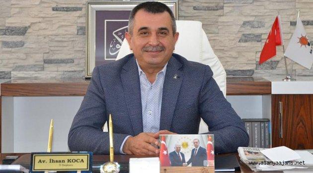 """AK Parti İl Başkanı, Kendisine """"Çaldınız"""" Diye Seslenen Seçmene Sert Çıktı"""