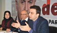 Ak Partili Köse İlçe Teşkilatlarına Yeni Sistemi Anlattı