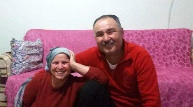 Akraba Ziyareti Dönüşü Motosiklet Kazası; Sürücü Yaralandı, Eşi Öldü