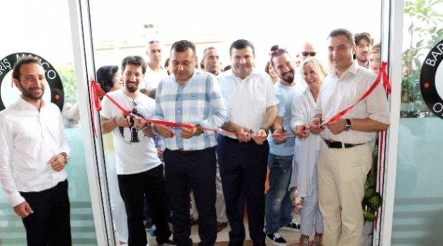 Alanya Barış Manço Okulu Açıldı