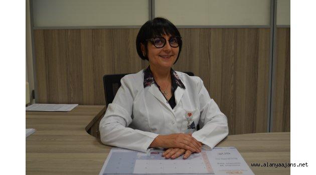 Alanya'ya yeni Nefroloji uzmanı atandı