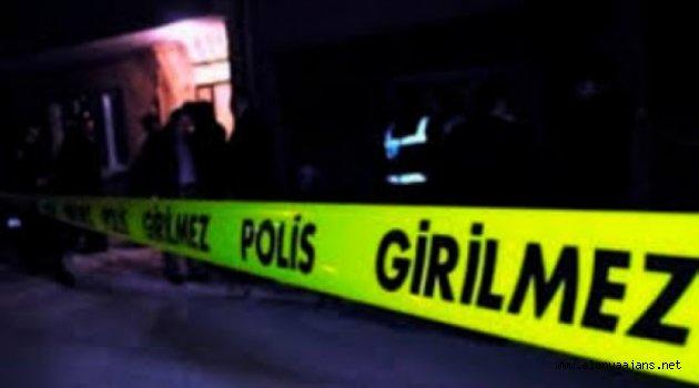 Alanya'da Hollandalı turist evinde ölü bulundu