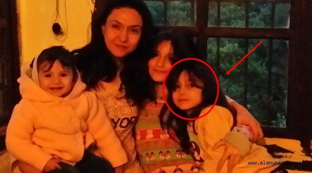 Alanya'da salıncak faciası! 5 yaşındaki kız can verdi