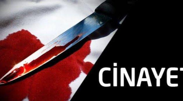 Alanya'da vahşi cinayet