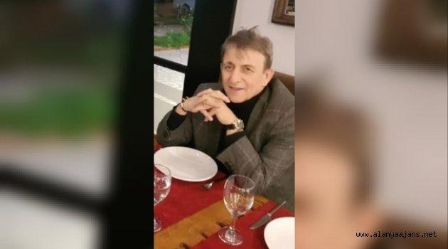 Alanya'nın tanınmış otelcisi hayatını kaybetti
