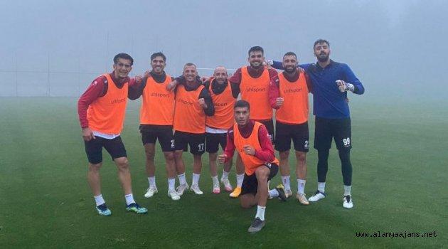 Alanyaspor'un ilk rakibi Adana Demirspor