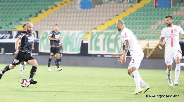 Alanyaspor'un yarı final maçı tarihi belli oldu