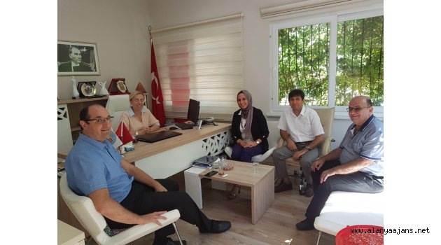 ALKÜ Eğitim ve Araştırma Hastanesi ziyaret turlarına devam ediyor