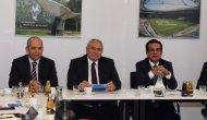 Alman Yatırımcılara Antalya Daveti