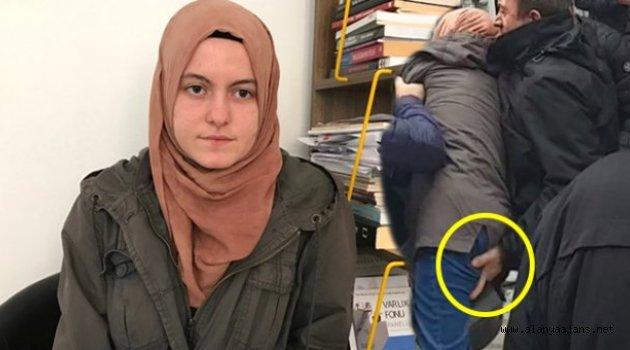Ankara Barosu, Polisin Eylemciye Yaptığı Hareket Hakkında Suç Duyurusunda Bulundu