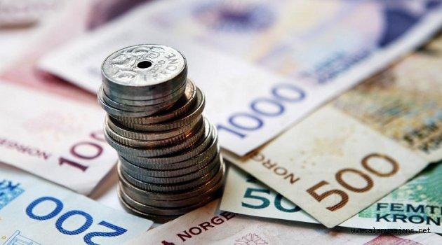 Antalya Norveç Krununu 'Euro' Diye Verip Dolandırdılar
