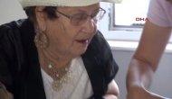 Antalya Yaşlı Evi Açıldı