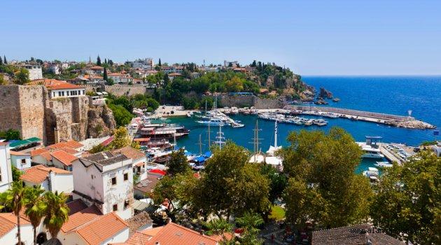Antalya Yatırımcının Gözdesi Oldu