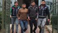 Antalya'da Araçtan Hoparlör Hırsızlığı