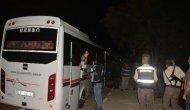 Antalya'da Mülteci Faciası Kıl Payı Önlendi