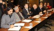 Atb Başkanı Ali Çandır Açıklaması