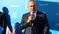 Bakan Çavuşoğlu: 'Engel Her Zaman Zihinlerdedir'