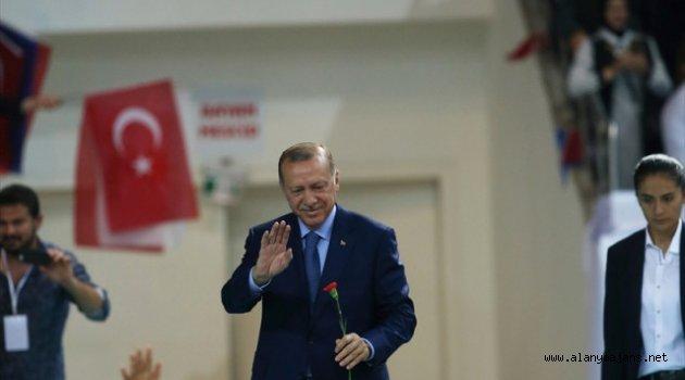 Erdoğan: Mal Varlıklarını Donduracağız