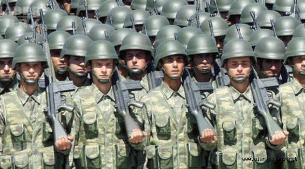 Bedelli Askerlik Ücreti 31 Bin TL'ye Yükseldi
