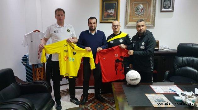 Belediyespordan spor turizmine büyük katkı