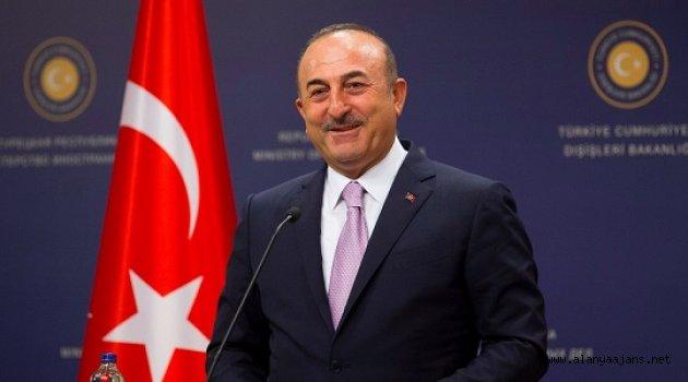 Çavuşoğlu EİT Dönem Başkanı seçildi