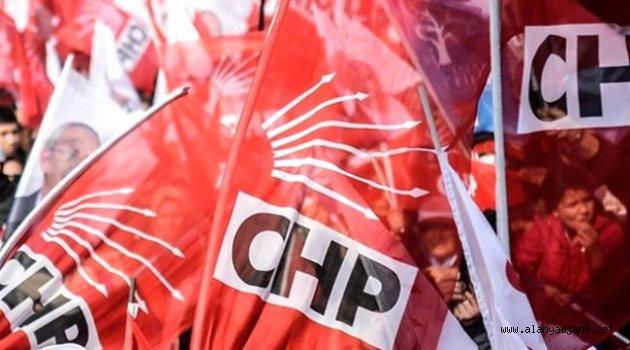 CHP Adım Adım Kurultaya