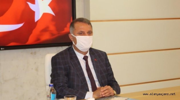 """CHP Antalya eski İl Başkanı Bayar: """"Görevden alınmam haksızlık"""""""