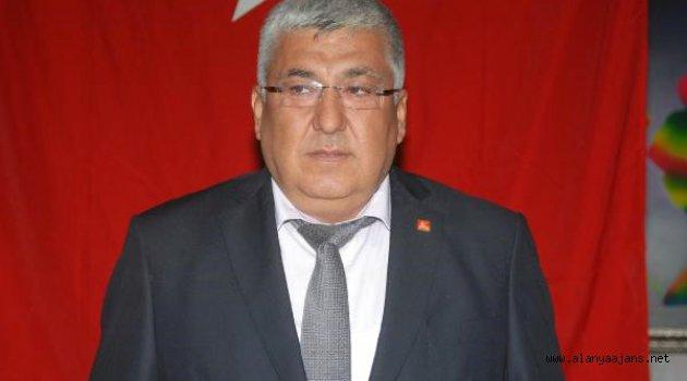 CHP İlçe Başkanına Bıçaklı Saldırı Girişimi