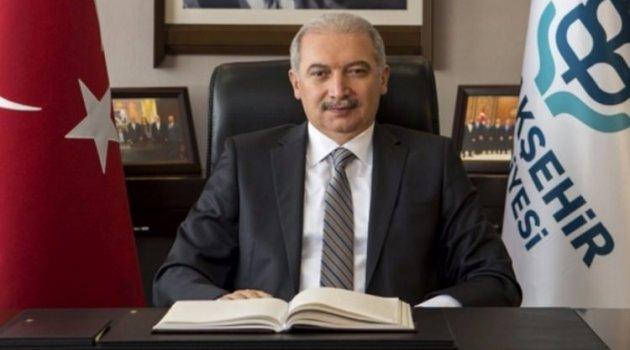 Mevlüt Uysal, İstanbul'a Başkan Oluyor
