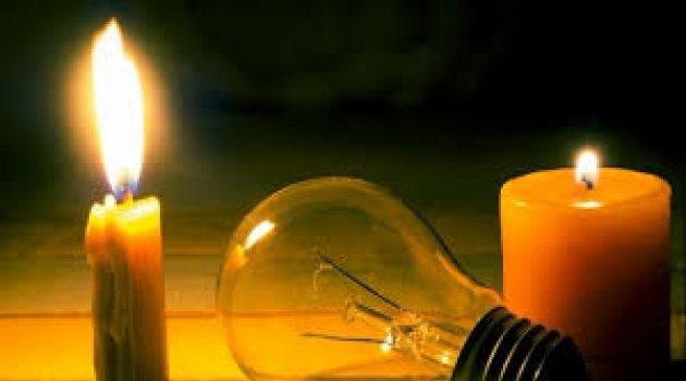 Dikkat! Elektrik Kesintisi Yaşanacak