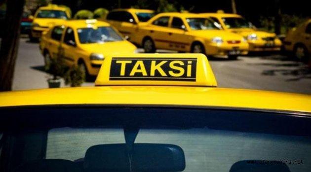 Dolandırıcıların Yeni Durağı Taksiciler Oldu