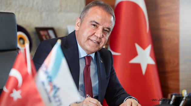 Fitch, Antalya'nın kredi notunu yükseltti