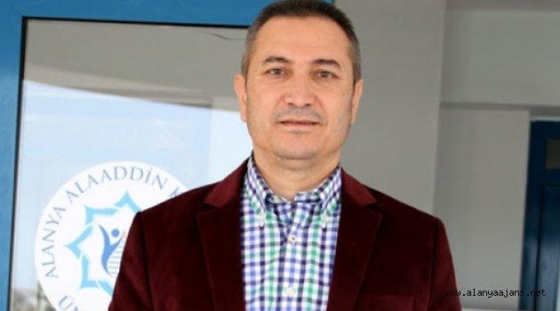 Hüseyin Er, Antalya İl Milli Eğitim Müdürü oldu