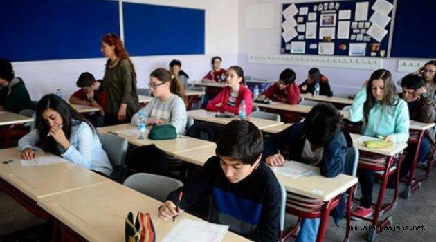 İşte okullarda alınacak önlemler