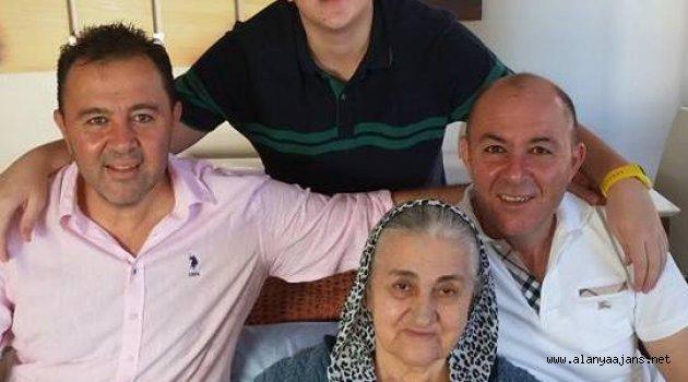 Kandemir'in Vefatı CHP'yi Üzdü