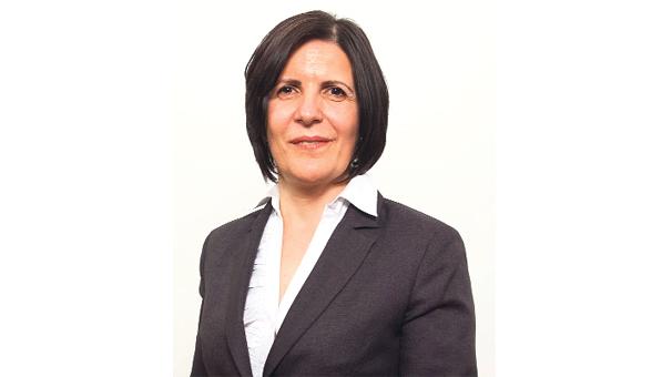 KKTC meclisine kadın başkan