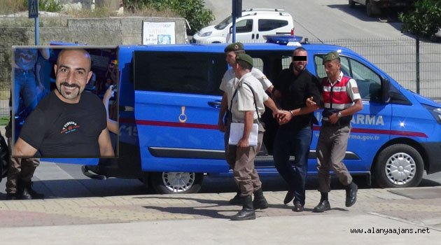 Bodyguard cinayetine 1 tutuklama