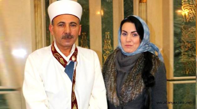Rus kadın İslamiyeti seçti