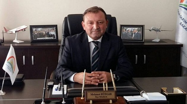Mehmet Rüzgar Vatandaşı Uyardı