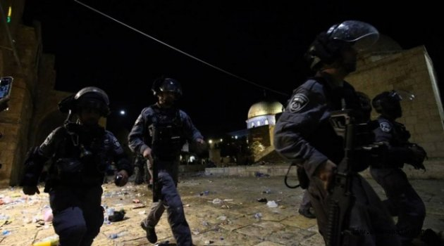MÜSİAD Alanya'dan İsrail'e kınama