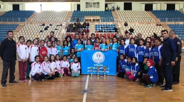 Okul Sporları Müsabakaları Başlıyor