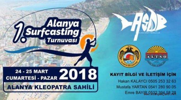 Oltacılar Alanya'da Yarışacak