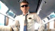 Otobüs Şoförü, Uyumak İçin Girdiği Bagajda Ölü Bulundu