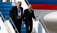 Putin'den Talimat: Büyükelçi Karlov'a Devlet Madalyası Verilecek