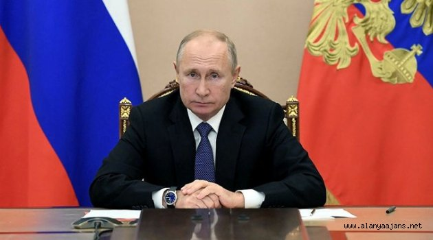 Putin'den turizme güzel haber